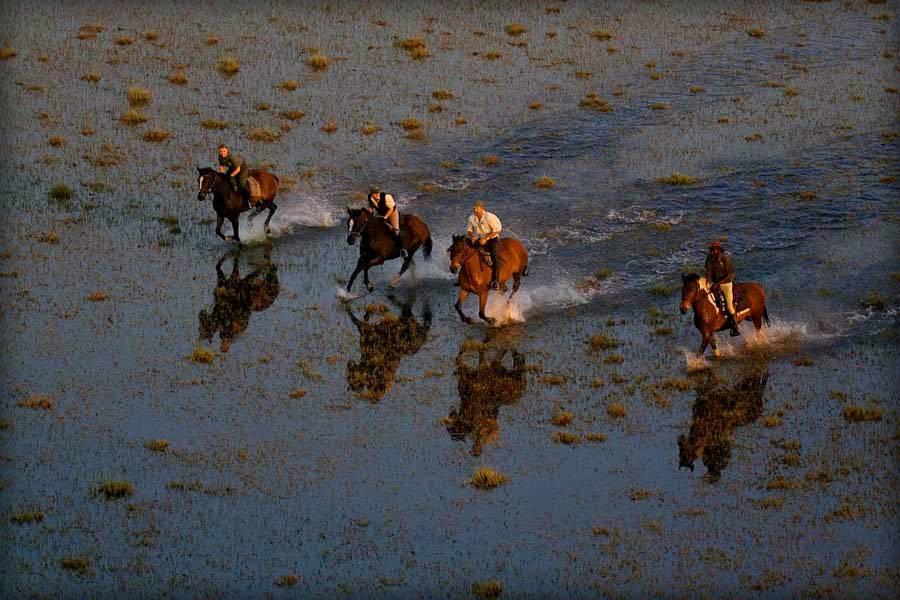 Botswana Okavango Photo4