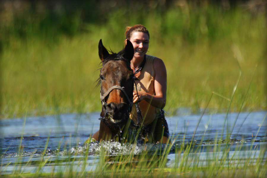 Botswana Okavango Photo5