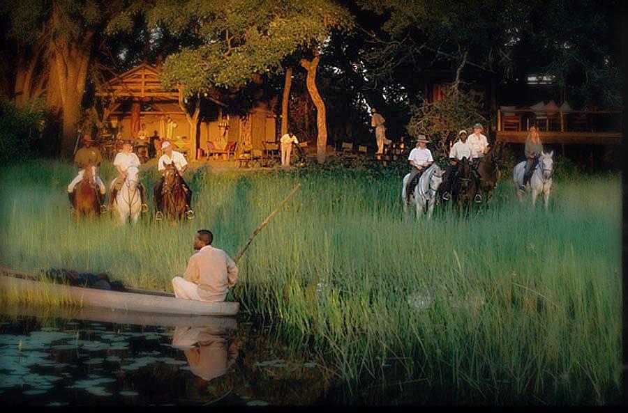 Botswana Okavango Photo9