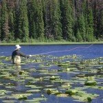 Canada Siwash Lake Ranch Photo1