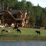 Canada Siwash Lake Ranch Photo14