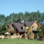 Canada Siwash Lake Ranch Photo15