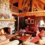 Canada Siwash Lake Ranch Photo6
