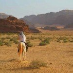 Wadi Rum | Horse Riding Holidays Jordan