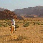 Wadi Rum | Horse Riding Holidays Jordan
