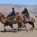Mongolia Altai Mountains Photo11
