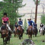 Mongolia Altai Mountains Photo13