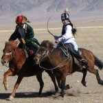 Mongolia Altai Mountains Photo16