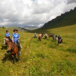 Mongolia Altai Mountains Photo3