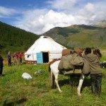 Mongolia Altai Mountains Photo4