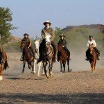 Namibia The Desert Ride Photo5