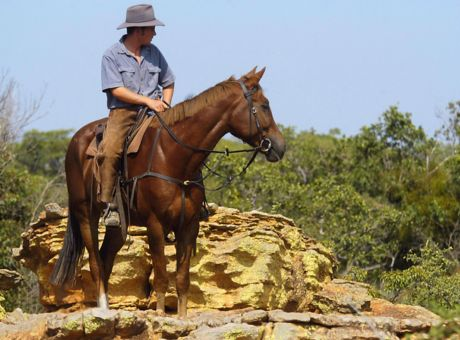 Camp Davidson | Horse Riding Holidays South Africa
