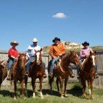 USA Colorado Cattle Ranch Photo6