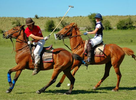 Estancia Los Potreros | Horse Riding Holidays Argentina
