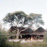 Botswana Kalahari Camp Photo10