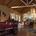 Botswana Kalahari Camp Photo12