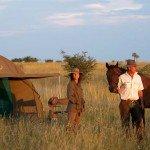 Botswana Kalahari Camp Photo14