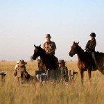 Botswana Kalahari Camp Photo16