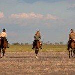 Botswana Kalahari Camp Photo24