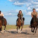 Botswana Kalahari Camp Photo27
