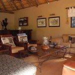 Botswana Kalahari Camp Photo30