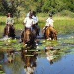 Botswana Kalahari Camp Photo46