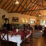Botswana Kalahari Camp Photo47
