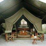 Botswana Kalahari Camp Photo7