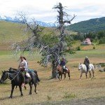 Chile Patagonia Trail Rides Photo23
