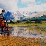 Chile Patagonia Trail Rides Photo8