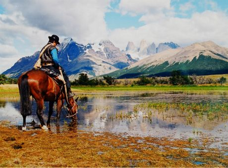 Patagonia Trail Rides | Horse Riding Holidays Chile