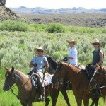 Cottonwood USA Ranch Riding Holiday3