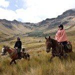 Ecuador Horse Riding Trails Photo11