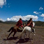 Ecuador Horse Riding Trails Photo16