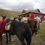 Ecuador Horse Riding Trails Photo17