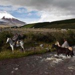 Ecuador Horse Riding Trails Photo18
