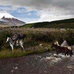 Ecuador Horse Riding Trails Photo18