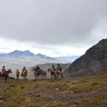 Ecuador Horse Riding Trails Photo19