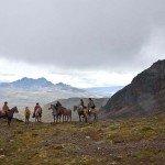 Ecuador Horse Riding Trails Photo19