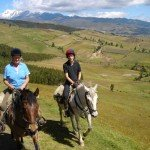 Ecuador Horse Riding Trails Photo23