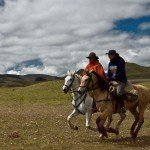 Ecuador Horse Riding Trails Photo24