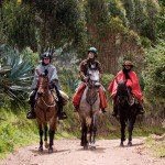 Ecuador Horse Riding Trails Photo3