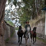 Ecuador Horse Riding Trails Photo31