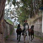 Ecuador Horse Riding Trails Photo31