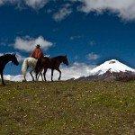 Ecuador Horse Riding Trails Photo32