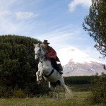 Ecuador Horse Riding Trails Photo39