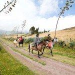 Ecuador Horse Riding Trails Photo4