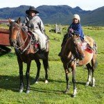 Ecuador Horse Riding Trails Photo6