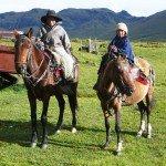 Ecuador Horse Riding Trails Photo6