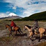 Ecuador Horse Riding Trails Photo7